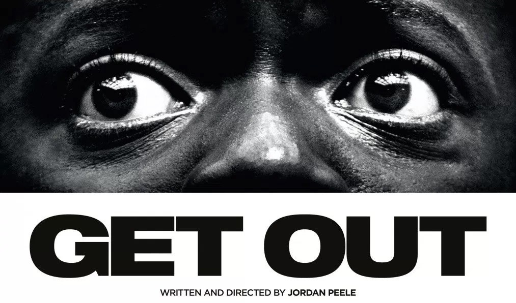 Get Out - Frame Of Mind (podcast)