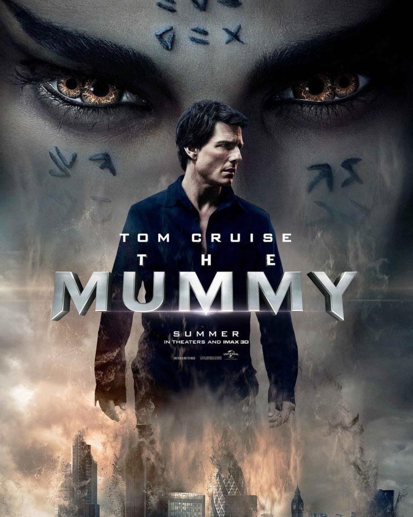The Mummy – Frame of Mind