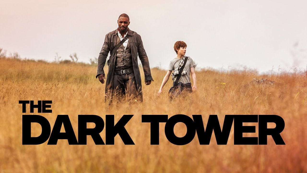 Dark Tower - Frame Of Mind (podcast)